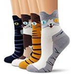 Comprar calcetines de gatos
